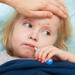 В Кишинёве выявили три новых случая с подозрением на корь: заболели дети дошкольного возраста