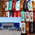 Молдаванка выкрала из магазина в Ставченах косметических средств на 2500 леев (ВИДЕО)
