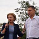 Олег Кучук выдвинут кандидатом ПСРМ от Каушанского одномандатного округа (ФОТО)