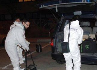 Молдаванин найден повешенным в Италии