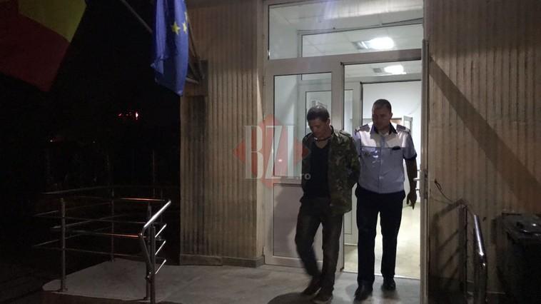 25-летний не совсем адекватный молдаванин несколько месяцев терроризировал Яссы (ФОТО)