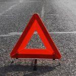 В Кишиневе сбили женщину, переходившую дорогу в неположенном месте (ФОТО)