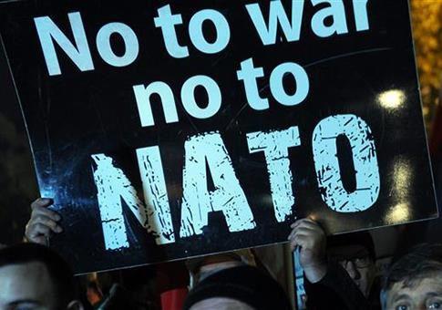 Опрос: 80% граждан Молдовы не согласны на вступление нашей страны в НАТО