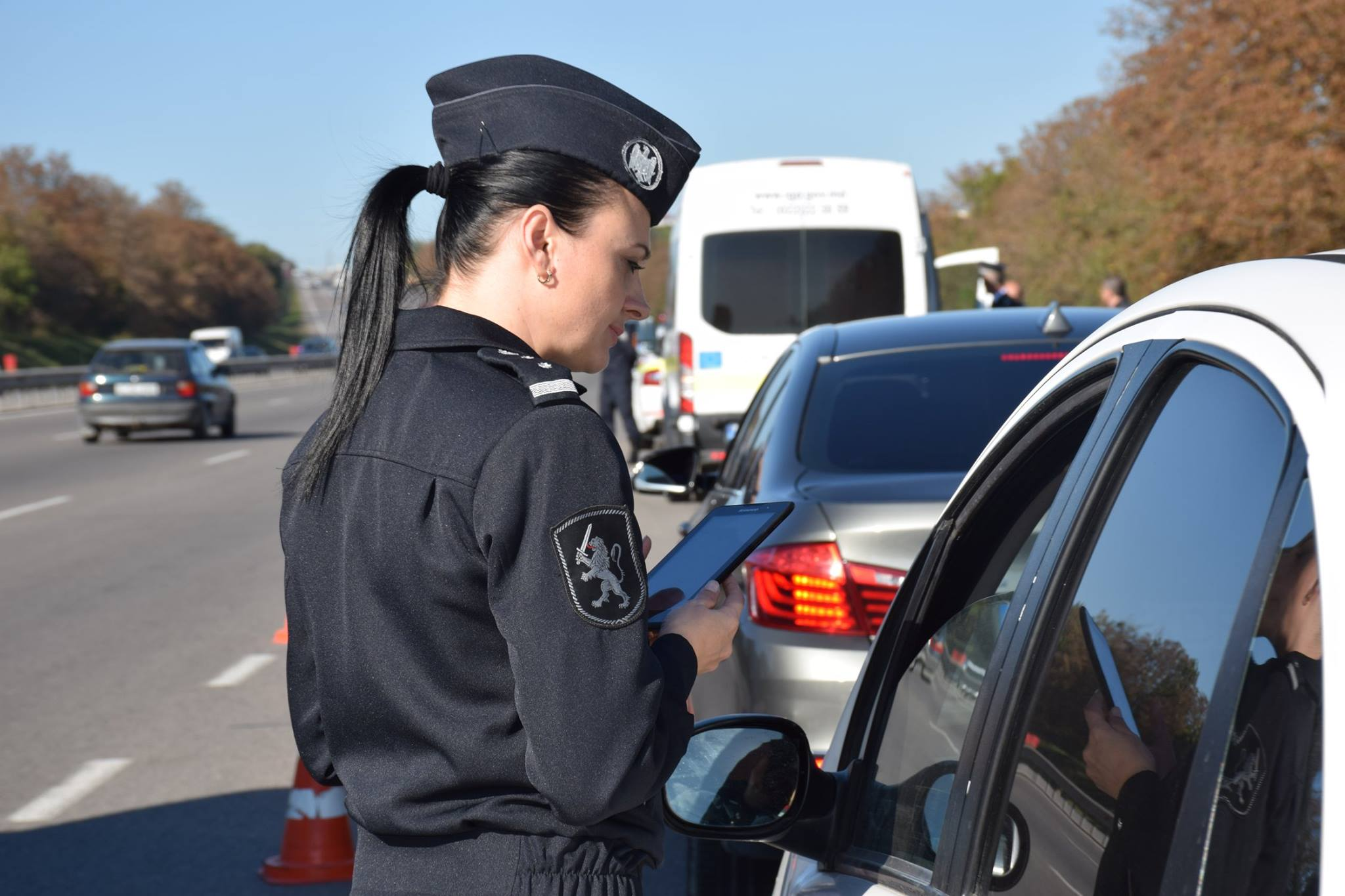 """Внимание, водители! НИП проводит """"охоту"""" на неплательщиков штрафов"""
