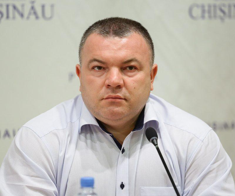 Социалист снова уличил представителя блока Санду и Нэстасе во лжи (ФОТО)