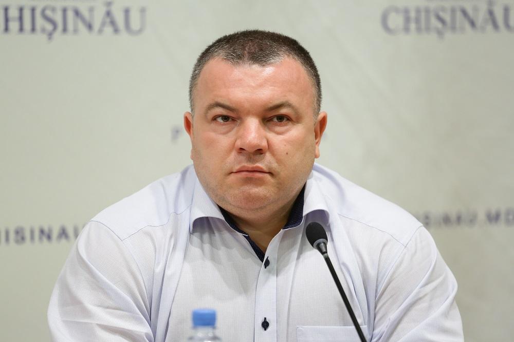 Одинцов потребовал от управлений примэрии Кишинева сделать всё для сохранения клуба авиамоделирования (ВИДЕО)