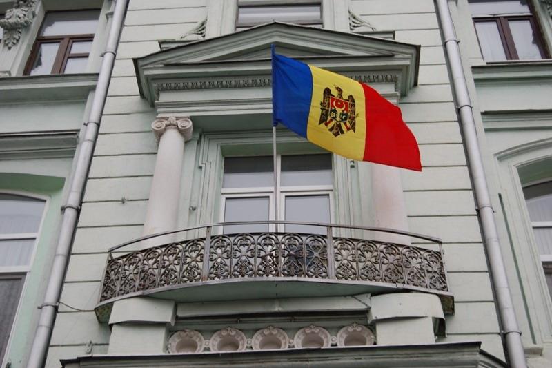 Посольство Молдовы в Берлине эвакуировано из-за страшных угроз