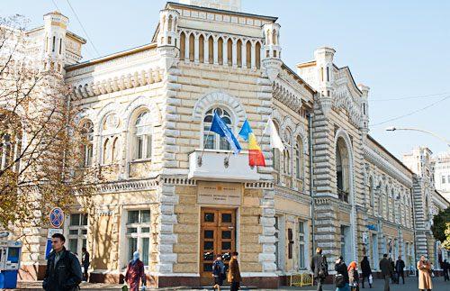 Кишиневский муниципальный совет проведет 15 ноября учредительное собрание