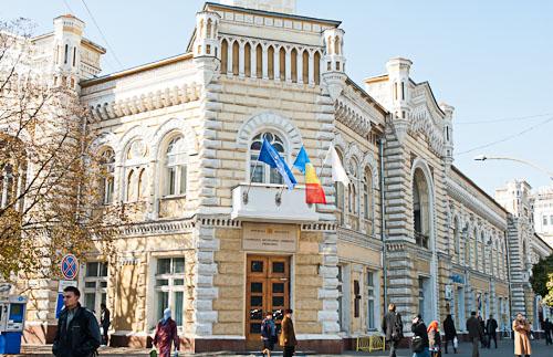 Примария Кишинёва утвердила график приёма граждан