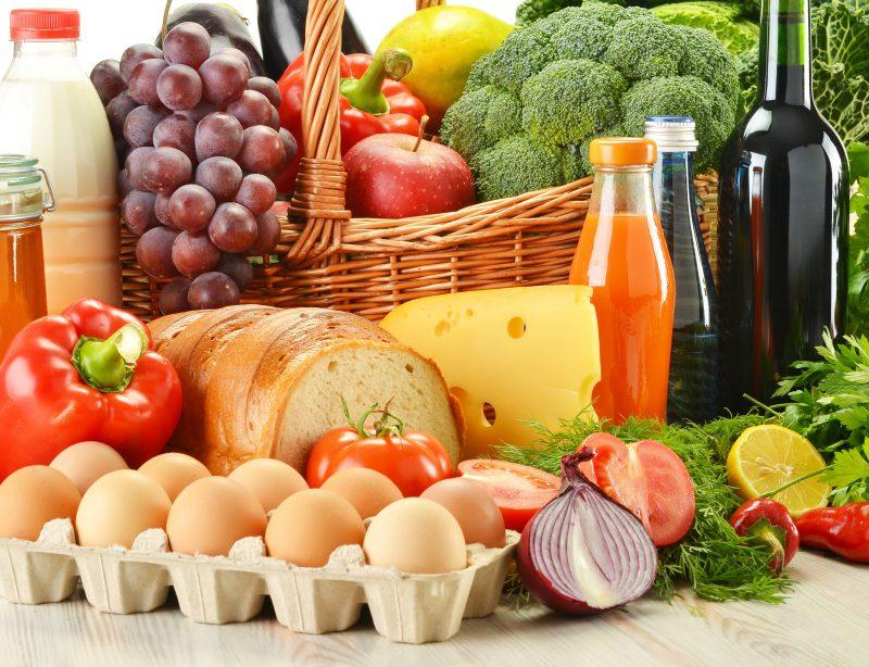 Яйца подешевели, а картофель подорожал: эволюция цен в первом квартале года
