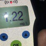 Два нетрезвых водителя попали в руки полиции в Кишинёве (ВИДЕО)