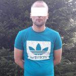 Разыскиваемый Интерполом молдаванин задержан на украинской границе