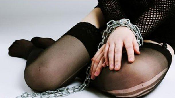 Жительница Унген продала трех соотечественниц в сексуальное рабство на Кипре