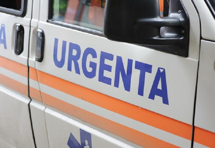 В Окницком районе микроавтобус сбил насмерть женщину