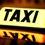 Жёсткие меры для таксистов: за отсутствие счётчика машины будут лишать номеров на полгода (ВИДЕО)