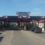 Двое молдаван с несоответствующими водительскими правами пойманы на границе с Румынией