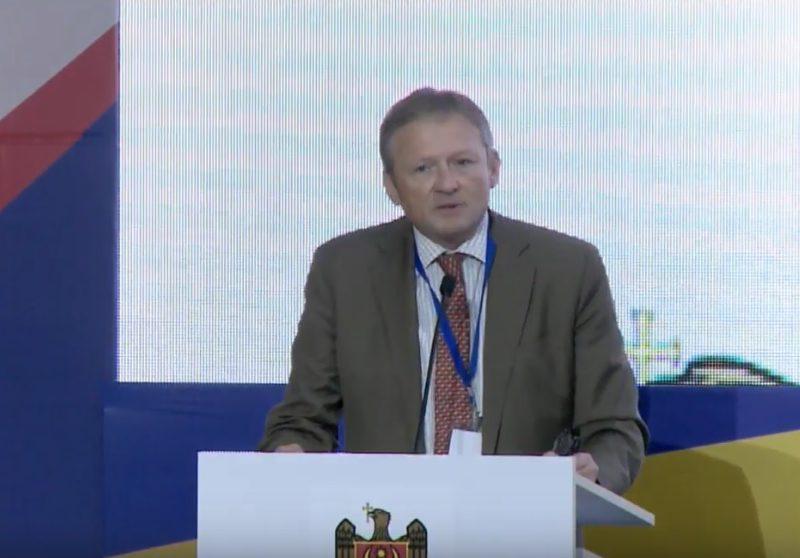 Титов: Додону удалось показать крупному российскому бизнесу инвестиционную привлекательность Молдовы (ВИДЕО)