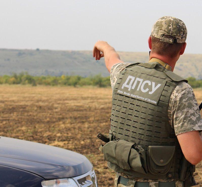 На границе с Молдовой задержали грузина, пытавшегося тайно вывезти дочь из Украины