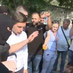 Маршировавшие по молдавской столице унионисты нарушили закон
