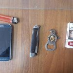 В Кишиневе преступник напал на женщину на остановку и ограбил ее (ВИДЕО)