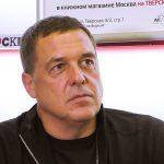 Известный ведущий Александр Любимов станет модератором заседания на Молдо-российском экономическом форуме в Кишиневе