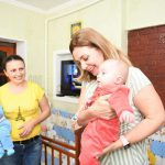 Более 150 тысяч граждан по всей стране получили помощь от фонда первой леди менее чем за два года его деятельности (ВИДЕО)
