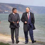 Додон и Красносельский встретятся на следующей неделе