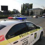 В пьяном состоянии за рулём с самого утра: патрульные поймали водителя-нарушителя (ВИДЕО)