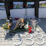 В Кишиневе прошел траурный митинг по случаю годовщины трагедии в Беслане