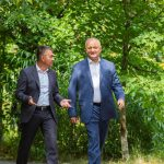 Додон и Красносельский встретились в Кондрице: о чем говорили президент Молдовы и лидер Приднестровья (ФОТО, ВИДЕО)