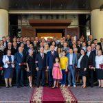 Группа граждан Молдовы была удостоена высоких наград от главы государства