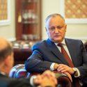 Додон: Сегодняшний форум станет переломным моментом в экономических отношениях Молдовы и России
