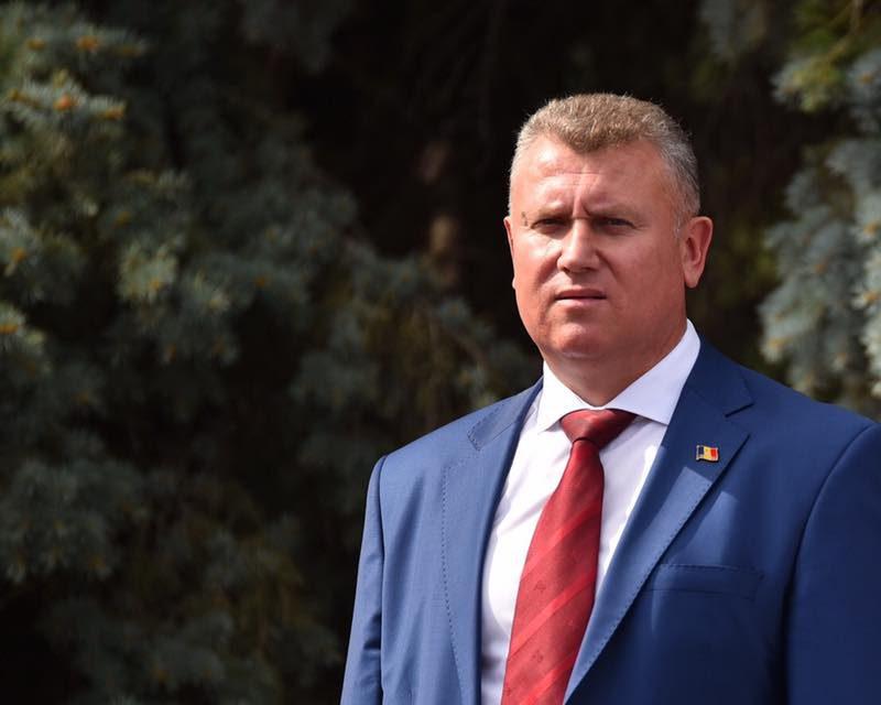 Жители Унген поддержали кандидатуру социалиста Геннадия Митрюка по своему округу (ФОТО)