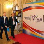 Богдан Цырдя: 6 важных выводов о первом Молдо-Российском экономическом форуме