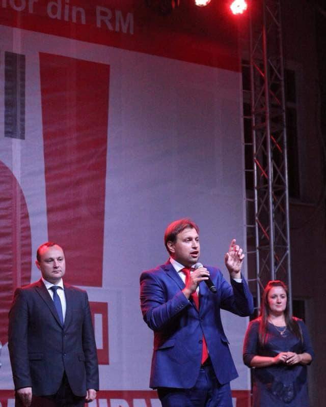 Социалисты поздравили жителей ряда населенных пунктов с храмовыми праздниками (ФОТО)