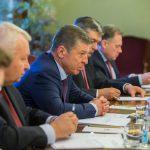 Козак: Россия готова к полному восстановлению отношений с Молдовой (ВИДЕО)
