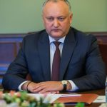 Додон на встрече с Козаком: Молдавский производитель не выживет без традиционных рынков (ВИДЕО)