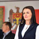 Алена Бричаг выдвинута кандидатом ПСРМ по Леовскому округу (ФОТО)