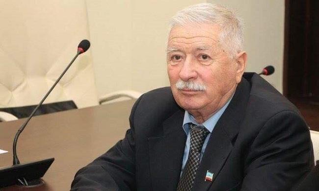 Игорь Додон выразил соболезнования в связи со смертью деятеля гагаузского движения Степана Топала