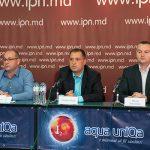 Общественники: Государственные учреждения дискриминируют русскоязычных граждан Молдовы (ВИДЕО)