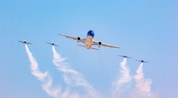 Румынская авиакомпания аннулирует рейс Тимишоара – Кишинев