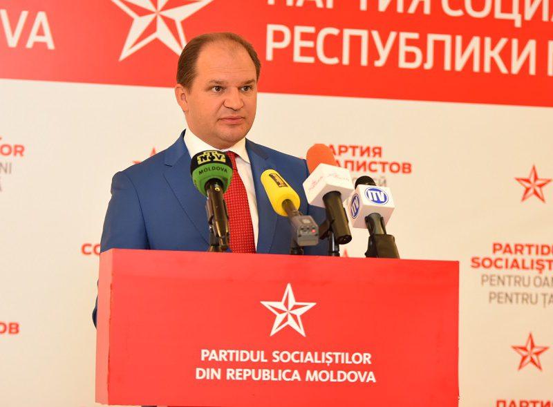 Социальные вместо земельных: ПСРМ приготовила 10 важных проектов для заседания мунсовета Кишинева 26 сентября (ВИДЕО)