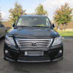 В Lexus молдаванина на границе обнаружили партию охотничьих патронов (ФОТО)