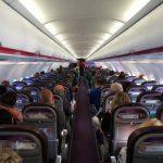 В компании WizzAir пояснили причины отмены рейса Лондон-Кишинев