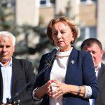 Михай Катранюк и Михаил Пачу выдвинуты кандидатами ПСРМ по одномандатным округам (ФОТО)