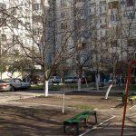 В столице по инициативе ПСРМ ведутся работы по благоустройству дворов (СПИСОК)