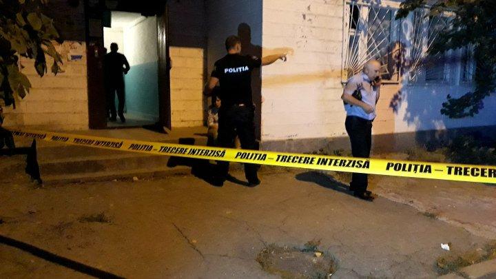 ДТП в Сынжерейском районе: пешеход скончался