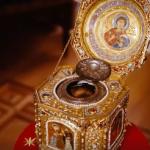 Мощи Святого Пантелеймона доставят сегодня в Кишинев