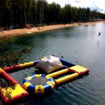 Быть или не быть водным развлечениям в парках: примэрия спрашивает мнение граждан
