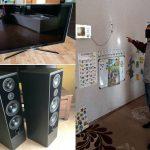 В столице арестован серийный вор, грабивший детские сады (ВИДЕО)
